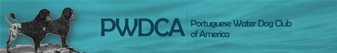 Portuguese Water Dog Club of America, Inc. (PWDCA)